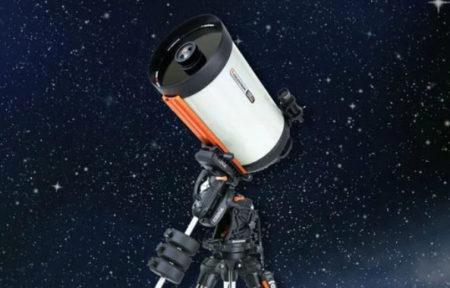 Телескопы CGX-L