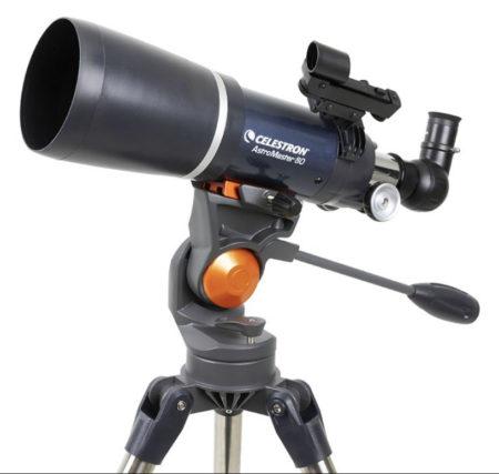 Телескоп Celestron Astromaster 80 AZS