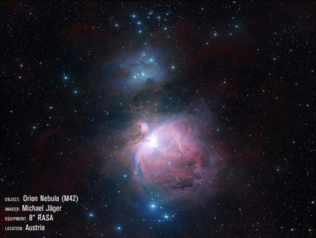Телескоп Celestron CGX 800 RASA (астрограф)