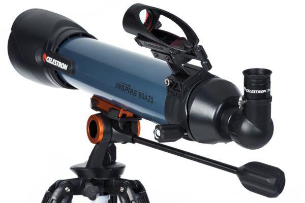 Телескоп Celestron Inspire 90 AZ