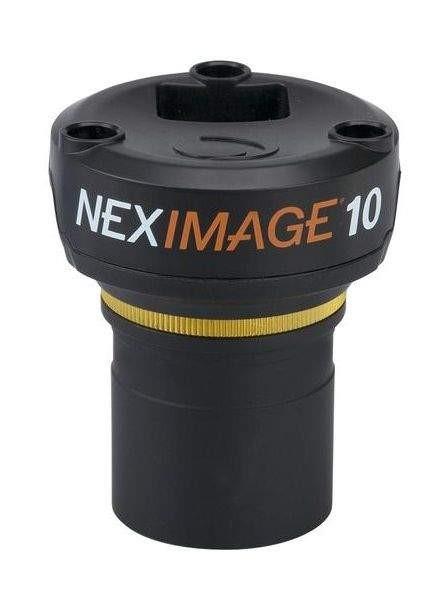 NexImage 10, камера для телескопа