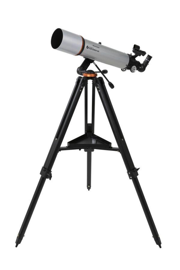 Телескоп Celestron StarSense Explorer DX 102 AZ