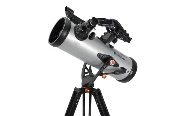 StarSense Explorer LT 114AZ телескоп
