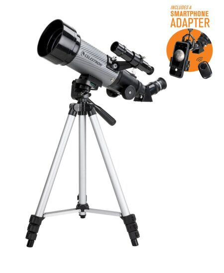 Телескоп Celestron Travel Scope 70 DX