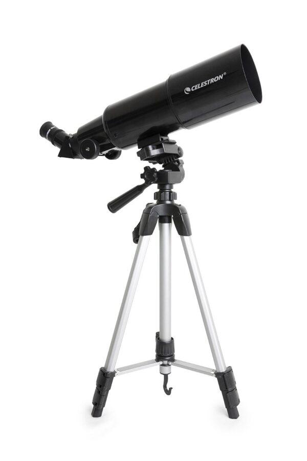 Travel Scope 80 телескоп