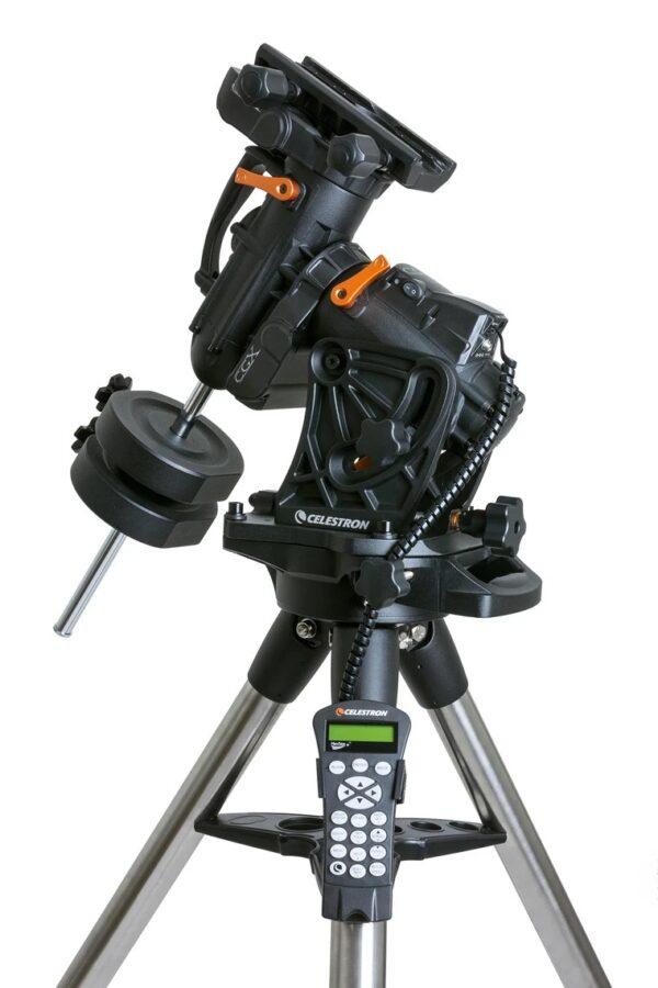 Телескоп CGX 700 Maksutov