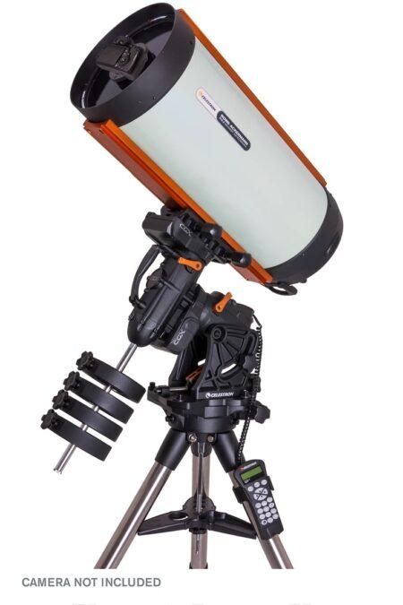 "Телескоп CGX RASA 11"""