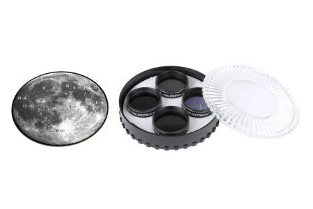 Набор лунных фильтров