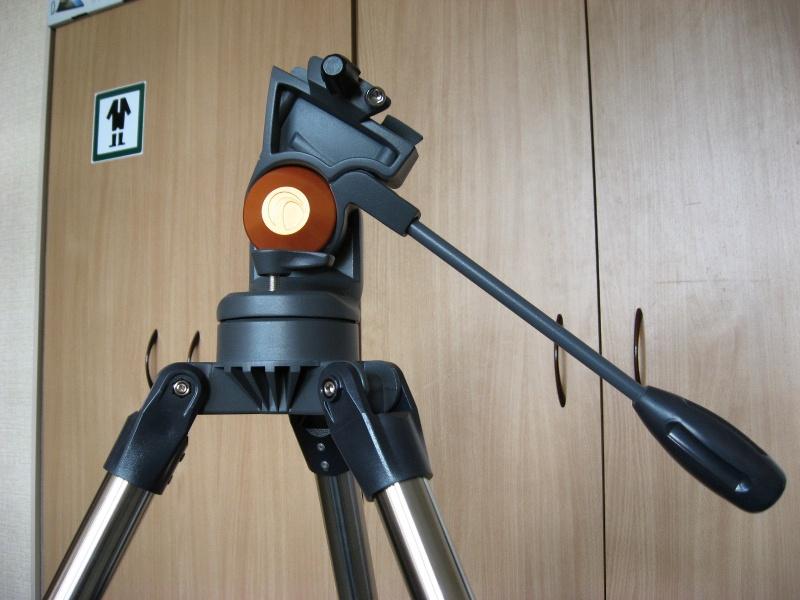 Обзор на Телескоп Celestron AstroMaster 70AZ - изображение 6