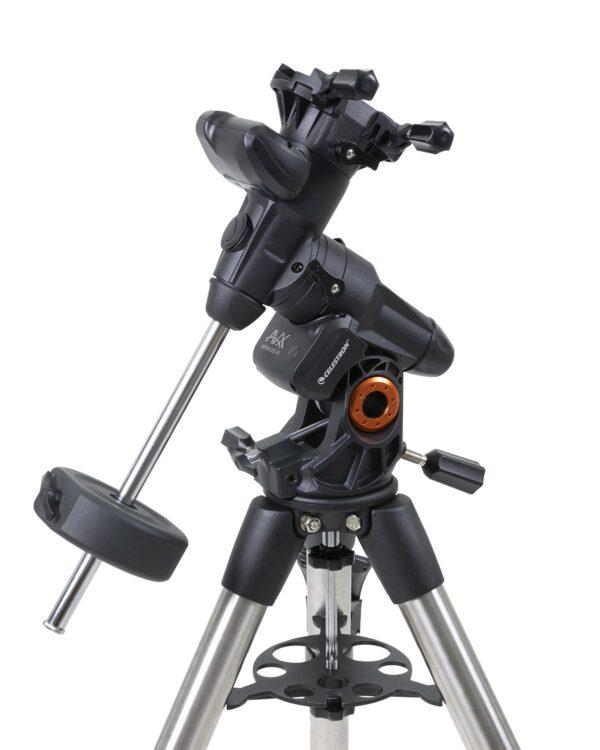 Advanced VX 800 Rowe-Ackermann Schmidt Astrograph (RASA) телескоп