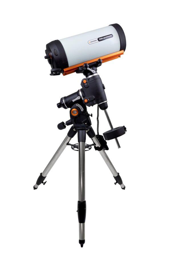 CGEM II 800 Rowe-Ackermann Schmidt Astrograph (RASA) телескоп