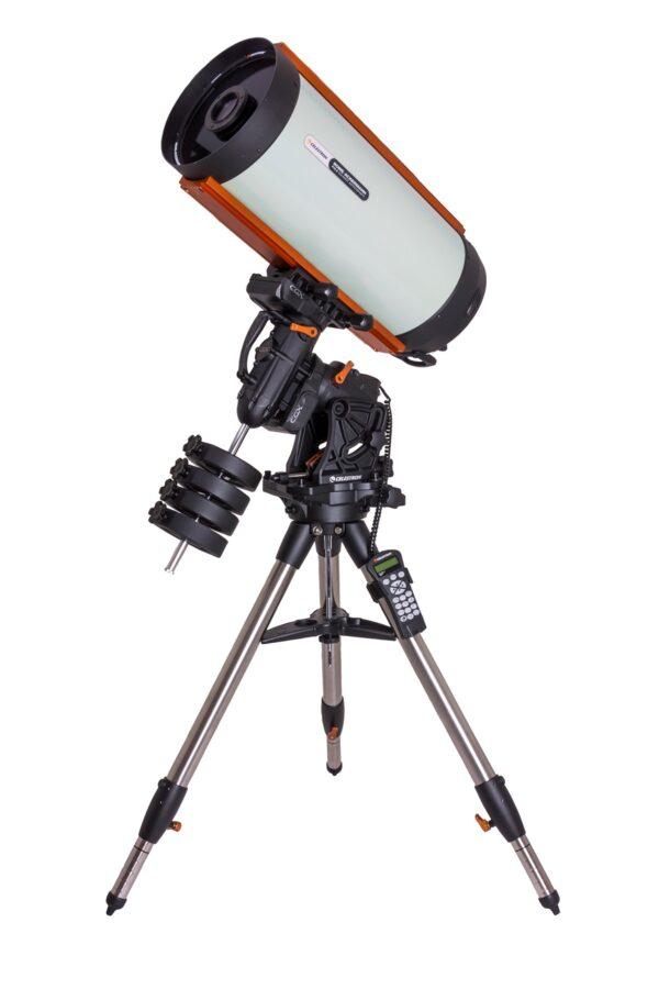CGX 1100 Rowe-Ackermann Schmidt Astrograph (RASA) Equatorial телескоп
