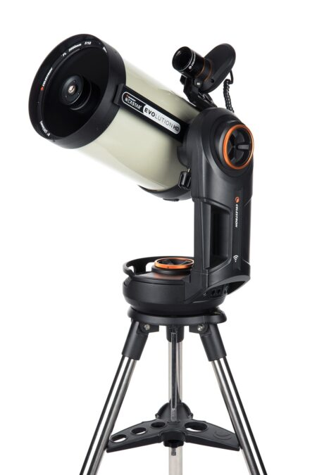 Телескоп NexStar Evolution 8 HD StarSense